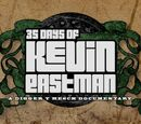 35 Days of Kevin Eastman