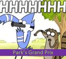 El Gran Premio del Parque