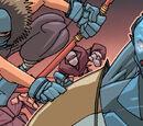 Venom (Earth-2301)/Gallery