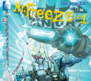 Batman: The Dark Knight Vol 2 23.2: Mister Freeze