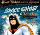 Space Ghost/Episodes
