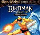 Birdman/Episodes