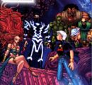 House of Agon (Earth-2301) and Marvin Ellwood (Earth-2301) from Marvel Mangaverse Vol 1 2 Cover.jpg