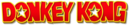 Donkey Kong Logo.png