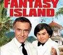La isla de la fantasía