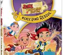 Jake and the Never Land Pirates: Never Land Rescue