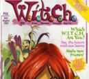 List of W.I.T.C.H. issues