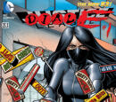 Justice League Vol 2 23.3: Dial E
