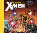 Wolverine and the X-Men Vol 1 36