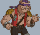 Bebop (1987 TV series)
