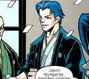 Jason Wyngarde (Earth-2301)