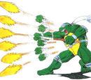Donatello (1987 video games)