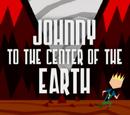 Johnny no Centro da Terra