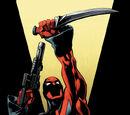 Deadpool (Ultimate Marvel)