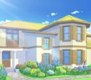 Takanashi Residence