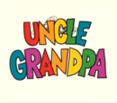 Secret Mountain Uncle Grandpa