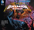 Batman and Robin: Born to Kill (Collected)