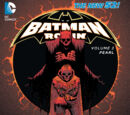 Batman and Robin: Pearl (Collected)