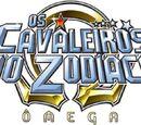 Os Cavaleiros do Zodíaco Ômega