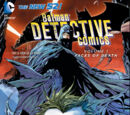 Detective Comics: Faces of Death (Collected)