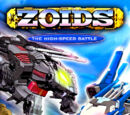 Zoids: New Century/Episodes