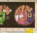 Vogue 8802 A