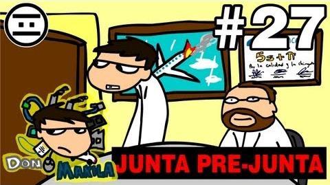 Negas-Junta Pre-Junta