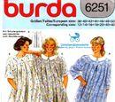 Burda 6251