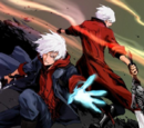 Devil May Cry Fanon Wiki