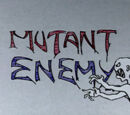 Mutant Enemy Productions