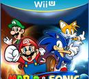 Mario & Sonic: Parallel Dimensions