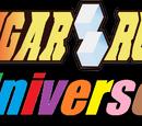 Sugar Rush Universe