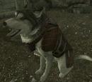 Dawnguard: Tiere