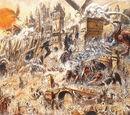 Batallas Reyes Funerarios