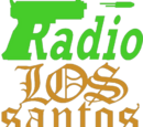 Grand Theft Auto radio stations