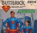 Butterick 5874 A