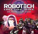 Robotech: El amor sigue vivo
