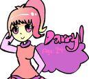 Darryl Lion Heart