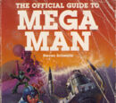 The Official Guide to Mega Man