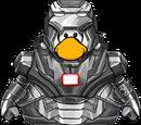 Maquina de Guerra (Iron Patriot)