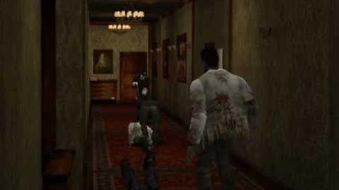 RESIDENT EVIL Distant Memories Trailer 10 31 2011