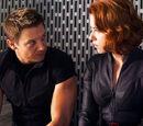 Avengers/Ships/Het