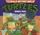 Teenage Mutant Ninja Turtles: World Tour