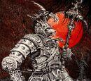 Cronología de los Hombres Bestia