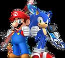 Mario & Sonic en los Juegos Olímpicos de Invierno 2