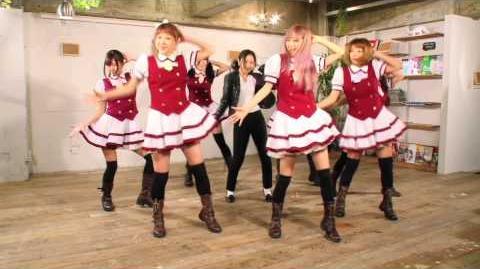 マイケル・ジャクソンBeat itを踊ってみた(AKB映像センター) AKB48 公式