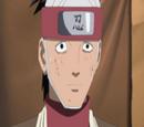 Shinobi Desconocido de Iwa