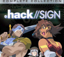 .hack//SIGN/Episodes