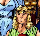 Apollo (Roman God) (New Earth)
