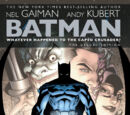 Batman: Whatever Happened to the Caped Crusader? (Collected)
